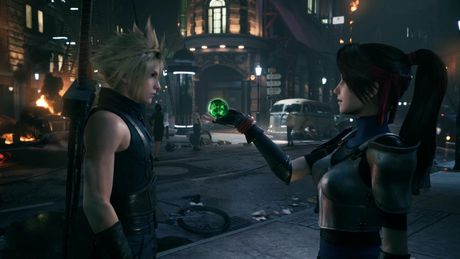 Final Fantasy VII Remake Standard Edition (PS4). - image 4 of 9