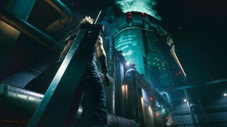 Final Fantasy VII Remake Standard Edition (PS4). - image 6 of 9