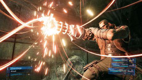 Final Fantasy VII Remake Standard Edition (PS4). - image 7 of 9