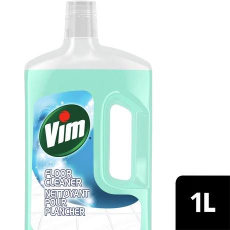 Vim Ocean Floor Cleaner 1l Walmart Canada