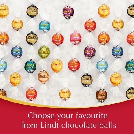 Lindt Lindor Milk Chocolate Gift Box - image 3 of 4
