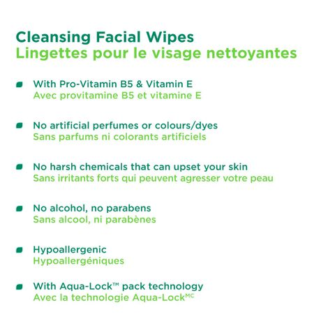 Simple Kind to Skin Cleansing Facial Wipes 25 count - image 6 of 9