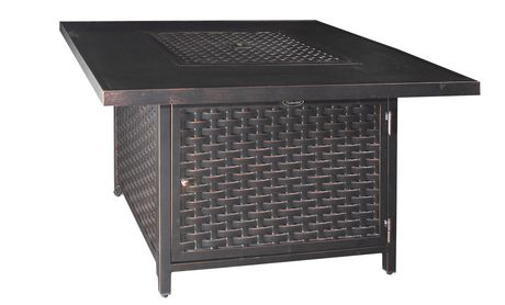 Paramount Anna Convertible Firepit Table - image 1 of 5