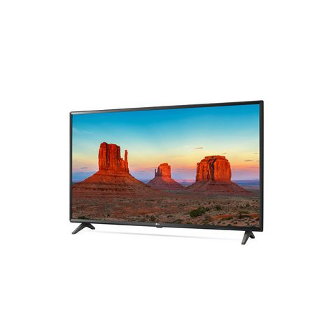LG 43UK6090 4K Smart TV - image 2 of 9