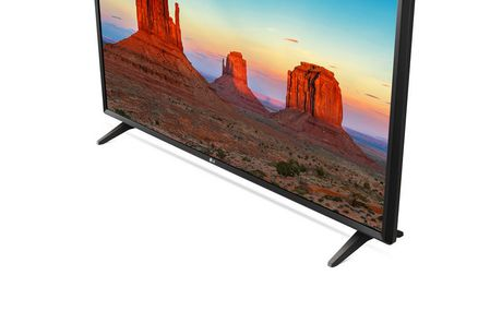 LG 43UK6090 4K Smart TV - image 6 of 9