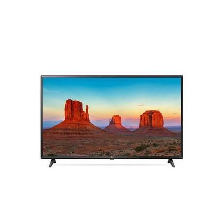 LG 43UK6090 4K Smart TV - image 1 of 9