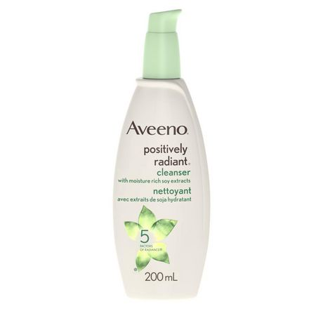 Aveeno Facial Cleanser for Dark Spots - image 1 of 9