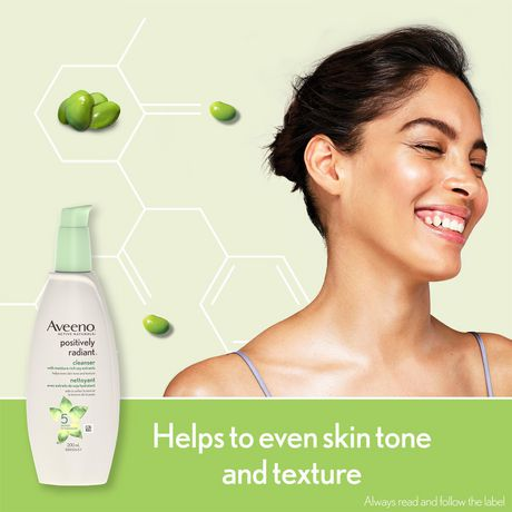 Aveeno Facial Cleanser for Dark Spots - image 6 of 9