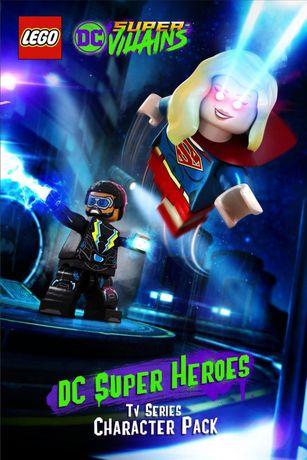 Warner Bros. LEGO DC Super-Villains Nintendo Switch - image 2 of 2