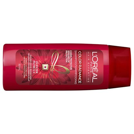 L'Oreal Paris Hair Expertise Color Radiance Shampoo - image 1 of 2