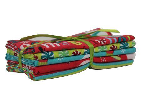 Fabric Creations Seasonal Fat Quarter Bundles - image 1 of 1