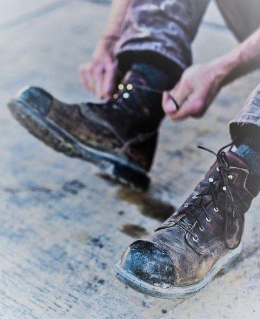 Tuff Toe Polyurethane Protective Toe Coating - Black - image 3 of 3