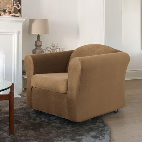 SureFit™ Jagger Stretch Chair Slipcover | Walmart Canada