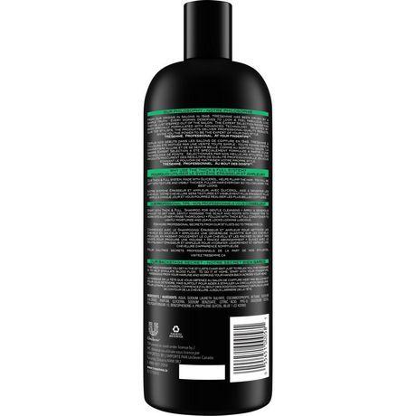TRESemmé Expert Thick + Full Shampoo 739ML - image 3 of 4