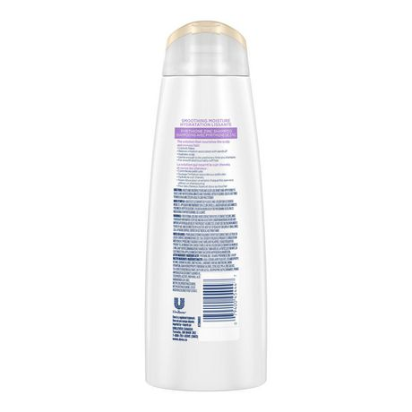 Dove Derma+Care Soothing Moisture Shampoo 355 ML - image 2 of 6