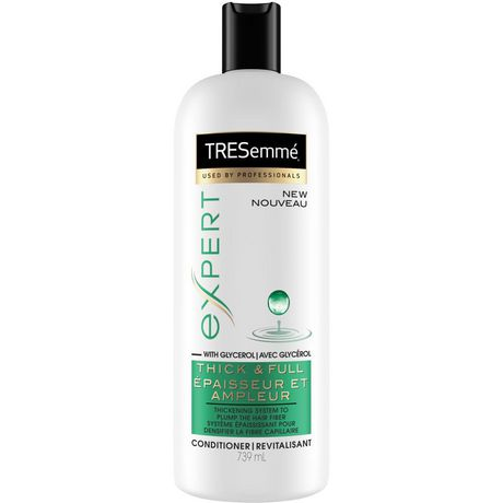TRESemmé Expert Thick + Full Thick+Full Conditioner 739ML - image 2 of 4