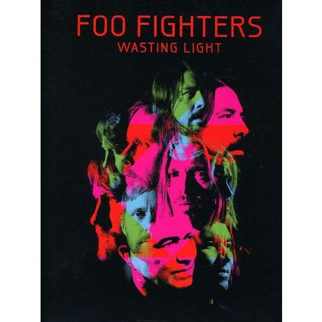 Foo Fighters - Wasting Light - image 1 de 1