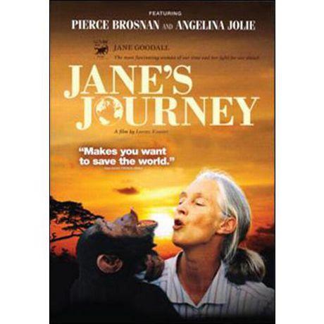 Jane's Journey - image 1 de 1