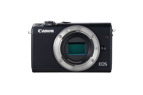 Canon EOS M100 Mirrorless Camera with 15-45mm IS STEM Lens Kit - image 9 of 9