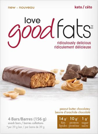 Peanut Butter Chocolatey Bars