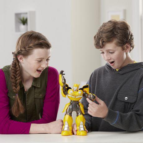 Transformers: Bumblebee -- Dj Bumblebee - image 5 of 7