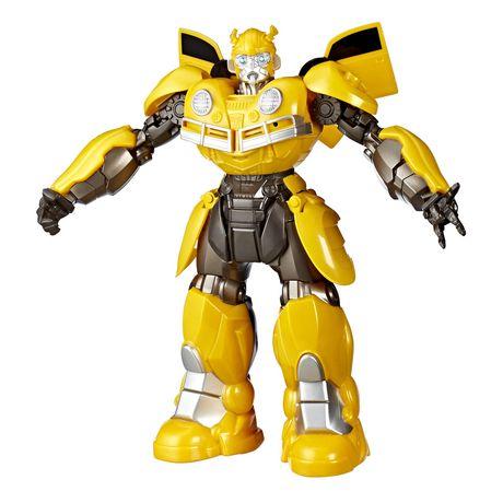 Transformers: Bumblebee -- Dj Bumblebee - image 3 of 7