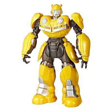 Transformers: Bumblebee -- Dj Bumblebee - image 2 of 7