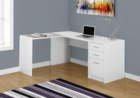 monarch specialties computer desk walmart canada. Black Bedroom Furniture Sets. Home Design Ideas