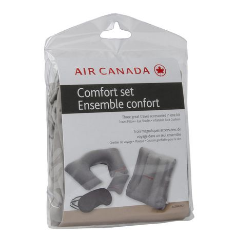 Air Canada Comfort Set Walmart Canada