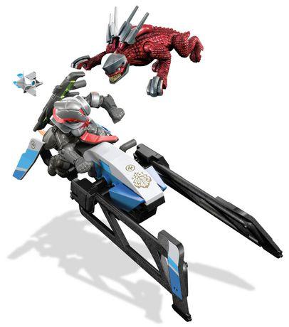 Mega Construx - Destiny - Passereau Coureur Avalon - image 1 de 5