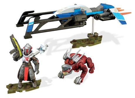 Mega Construx - Destiny - Passereau Coureur Avalon - image 2 de 5