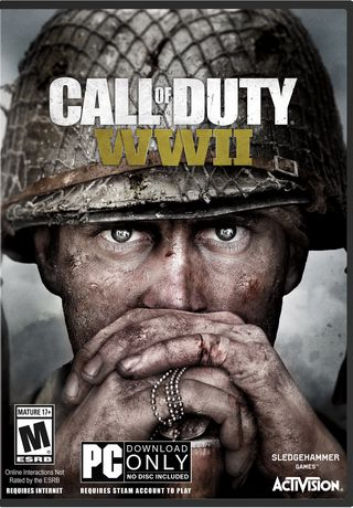 Call of Duty: WWII (PC) - image 1 of 8
