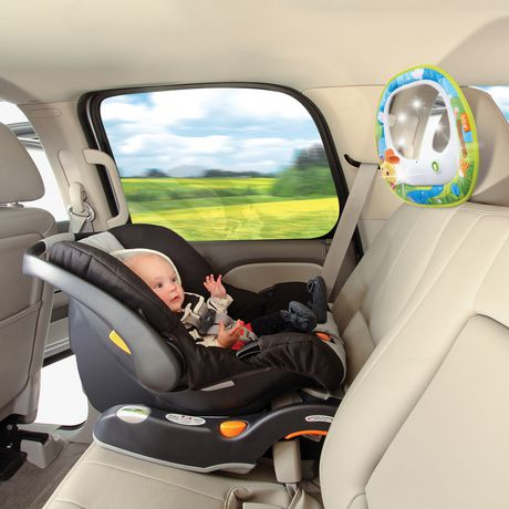 Baby In-Sight® Magical Firefly™ Auto Mirror - image 4 of 4
