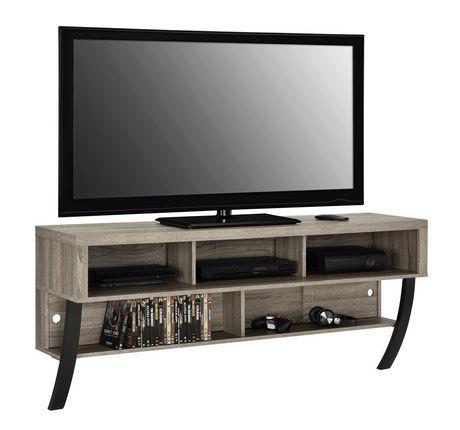 meuble pour tv. Black Bedroom Furniture Sets. Home Design Ideas
