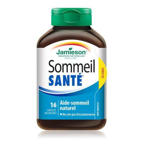 Jamieson SOMMEIL Santé - image 3 de 7