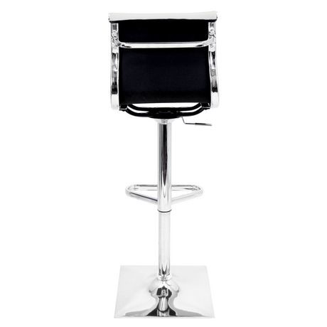 Lumisource Master Bar Stool Walmart Canada