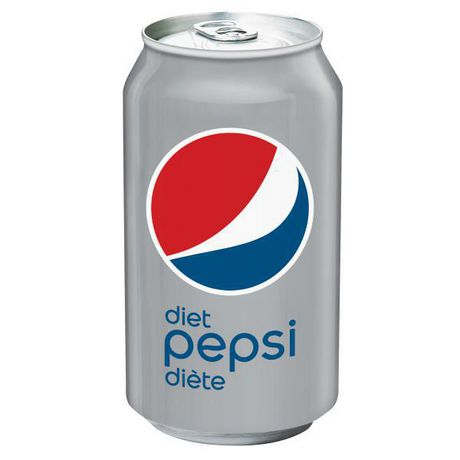 Diet Pepsi, 355mL Cans, 24 Pack - image 5 of 7
