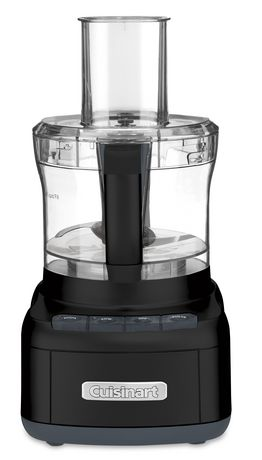 207df71da957 Cuisinart Elemental 8-Cup Food Processor - Black - image 1 of 2 ...