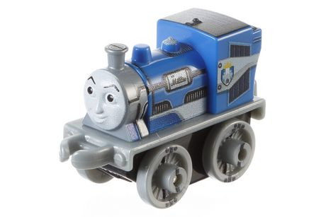 Fisher-Price Thomas & Friends Minis Engine Blind Pack - image 2 of 9