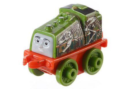 Fisher-Price Thomas & Friends Minis Engine Blind Pack - image 3 of 9