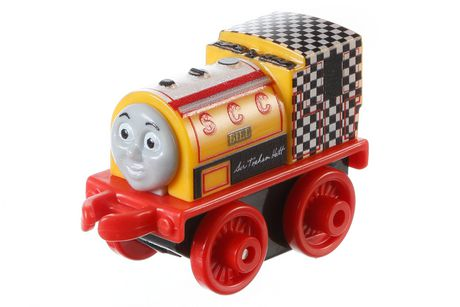 Fisher-Price Thomas & Friends Minis Engine Blind Pack - image 4 of 9