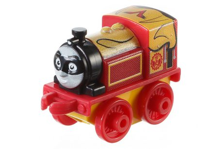 Fisher-Price Thomas & Friends Minis Engine Blind Pack - image 5 of 9