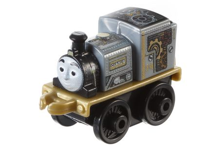 Fisher-Price Thomas & Friends Minis Engine Blind Pack - image 6 of 9