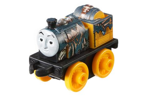 Fisher-Price Thomas & Friends Minis Engine Blind Pack - image 8 of 9