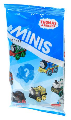 Fisher-Price Thomas & Friends Minis Engine Blind Pack - image 9 of 9