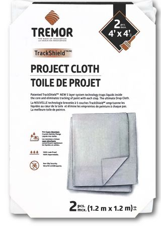 Toile de project - image 1 de 1