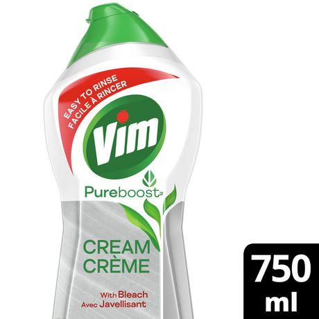 Vim Bleach Cream Cleaner - image 1 of 7