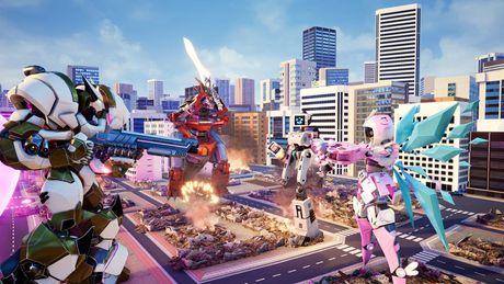 Override: Mech City Brawl - Super Charged Mega Edition [PC] - image 2 de 7