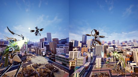 Override: Mech City Brawl - Super Charged Mega Edition [PC] - image 3 de 7