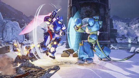 Override: Mech City Brawl - Super Charged Mega Edition [PC] - image 7 de 7